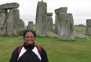 Stonehenge… If only stones could speak