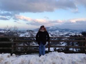Urbino. Italy