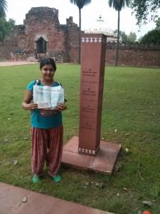 Monuments of Delhi- Mughals and Slave Dynasty make their Mark.