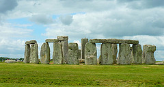 The Infamous Neolithic Stone Circle