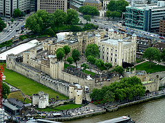 No better place to house the crown jewels