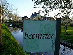 Droogmakerij de Beemster (Beemster Polder)