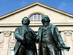German Cultural Hotspot