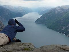 West Norwegian Fjords – Geirangerfjord and Nærøyfjord