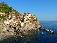 Great hikes, vineyards, islands and picture-perfect villages