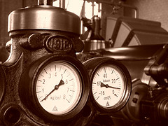 Ir.D.F. Woudagemaal (D.F. Wouda Steam Pumping Station)
