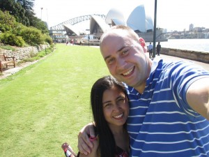 Have you been to Sydney Opera House?