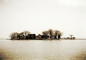 Kunta Kinteh Island and Related Sites