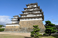 One of the best Shogun castles in Japan