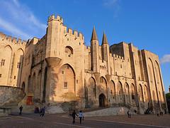 Historic Centre of Avignon: Papal Palace, Episcopal Ensemble and Avignon Bridge