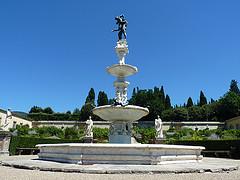 Renaissance and Baroque Villas & Gardens