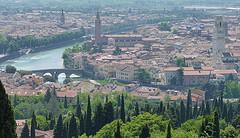The City of Romeo & Juliet