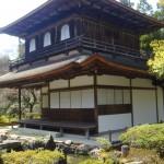 Ginkakuji-silver pavillion