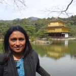 Kinkakuji-golden pavillion