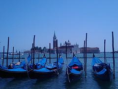 No Place on Earth like Venice