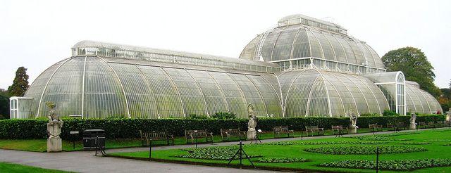 Kew Gardens, London sophie