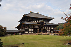 Some of the Oldest Wooden Structures in the World