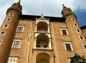 Historic Urbino