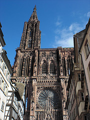 6th tallest cathedral in the world