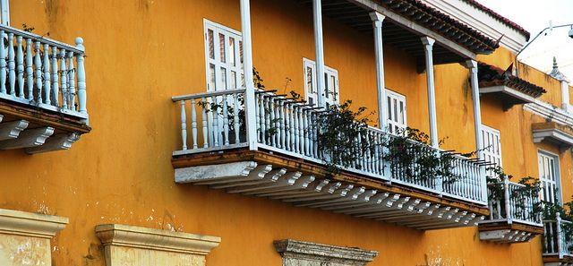 Cartagena, Colombia sophie