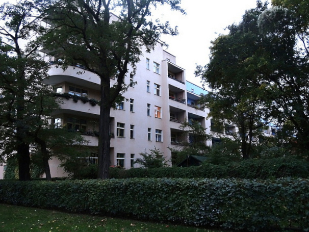 Berlin Housing Estates