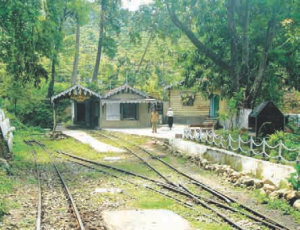 Rongtong Station