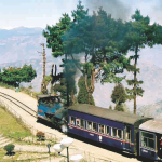 Darjeeling Himalayan Railway, UNESCO world heritage site