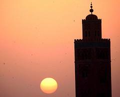 Medina of Marrakesh marrakech