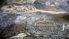 Roman & Byzantine Mosaics