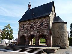 Carolingian Era Gem