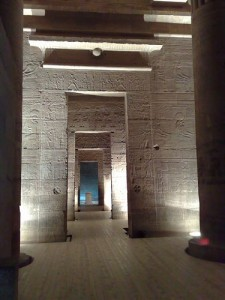 Temples at Philae