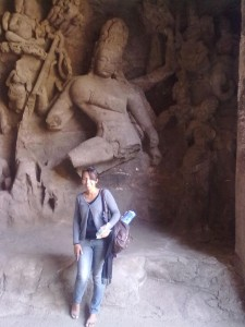 Elephanta caves