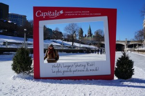 Travel to Rideau Canal