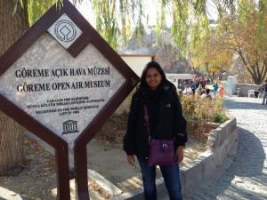 Goreme National Park & Rock Sites of Cappadocia