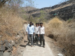 Proof for Ajanta Caves