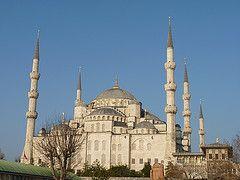 Ottaman & Byzantine Cultural City