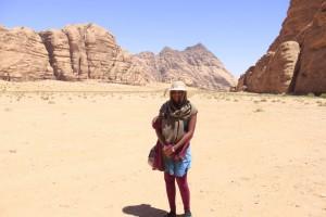 Wadi Rum,Jordan