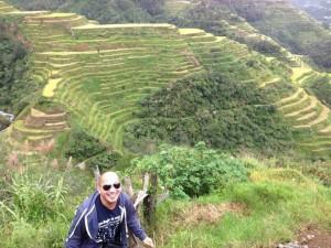 Cordilleras Rice Terraces