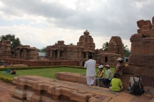 Pattadkal Group temples