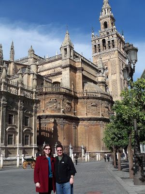 Spain-Seville-Cathedral