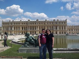 France-Versailles-outside