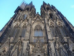 Kölnerdom (Cologne Cathedral)