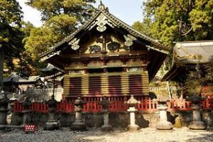 Nikko Shrines & Temples