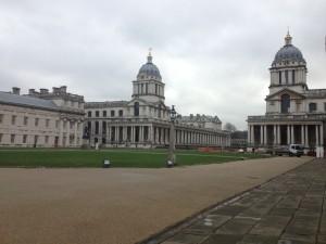 Maritime Greenwich, London