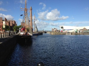 Maritime Mercantile Liverpool, 2012