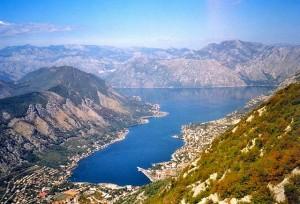 Kotor (Natural and Culturo-Historical Region of Kotor)