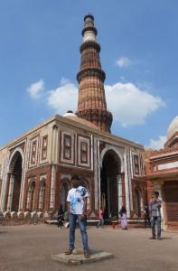 QUTAB MINAR,INDIA