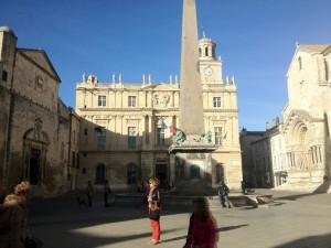 Arles, France. 2013