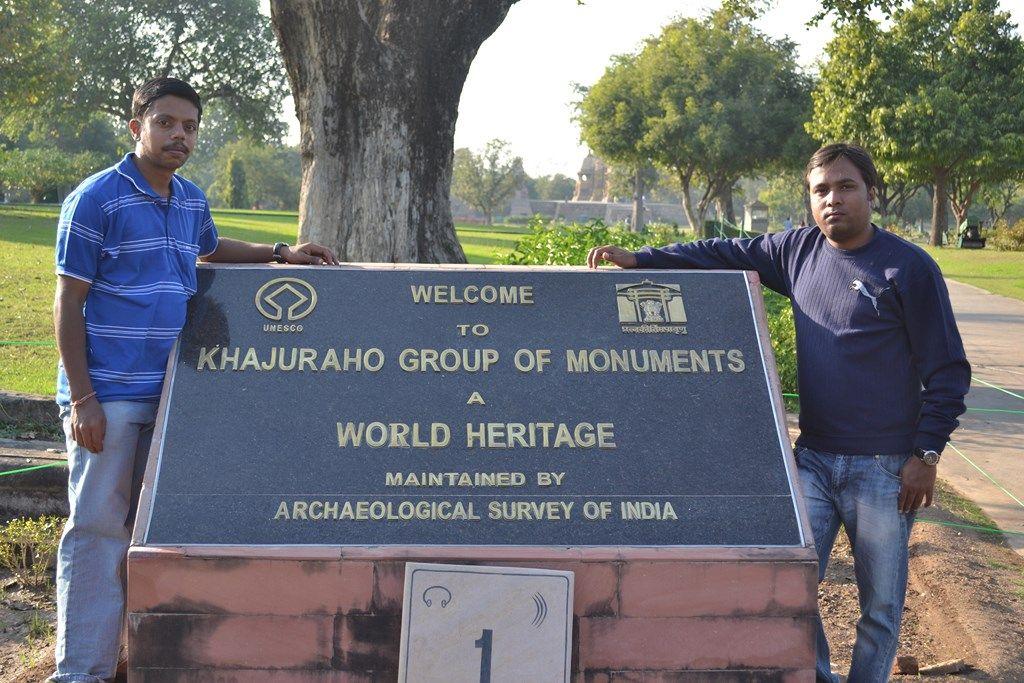 apoorva Khajuraho
