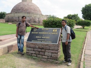 Sanchi Group of Monuments